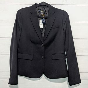 NWT Brooks Brothers Wool Blazer Jacket
